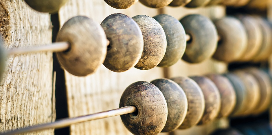 Artistic Photo Of Balance For Corporate Accounting - LB Accountants LLP